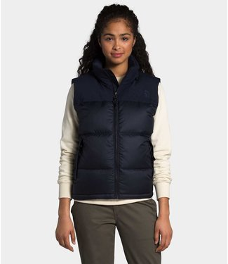 THE NORTH FACE W'S ECO NUPTSE VEST