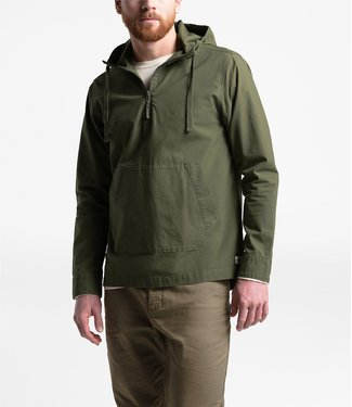 THE NORTH FACE M'S BATTLEMENT ANORAK