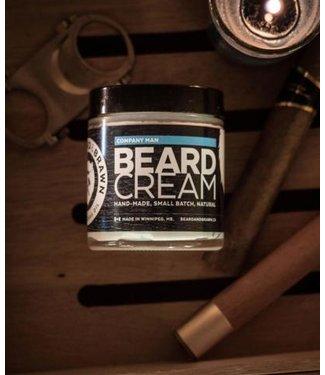 BEARD & BRAWN BEARD CREAM