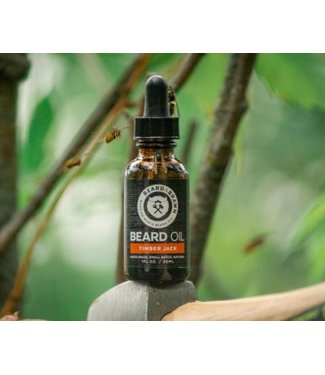 BEARD & BRAWN BEARD OIL