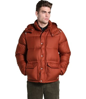 THE NORTH FACE M'S SIERRA DOWN JACKET
