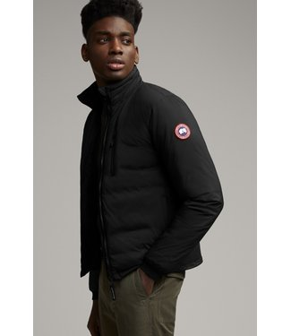 CANADA GOOSE M'S LODGE JACKET