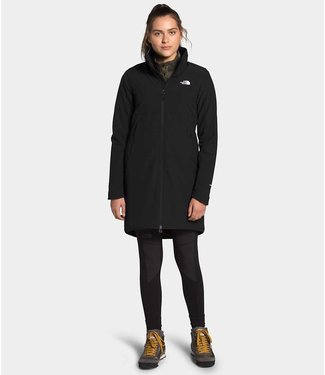 THE NORTH FACE W'S SHELBE RASCHEL PARKA