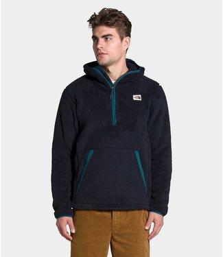 THE NORTH FACE M'S CAMPSHIRE PULLOVER HOODIE