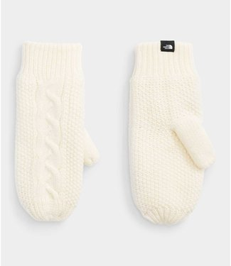 THE NORTH FACE W'S CABLE MINNA MITT