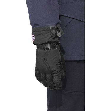 CANADA GOOSE M'S ARCTIC DOWN GLOVES