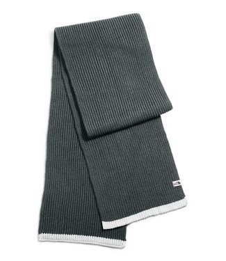 THE NORTH FACE WOOL RACKING STITCH SCARF