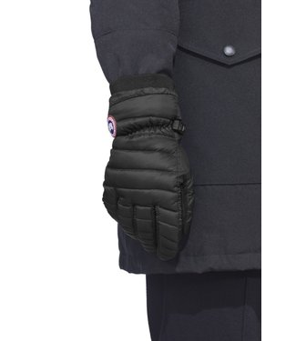 CANADA GOOSE W'S LIGHTWEIGHT GLOVES