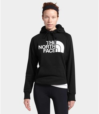 THE NORTH FACE W'S HALF DOME PULLOVER HOODIE