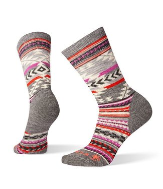 SMARTWOOL W'S PREMIUM CHUP PTLCH