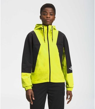 THE NORTH FACE W'S PERIL WIND JACKET