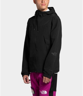THE NORTH FACE M'S PERIL WIND JACKET