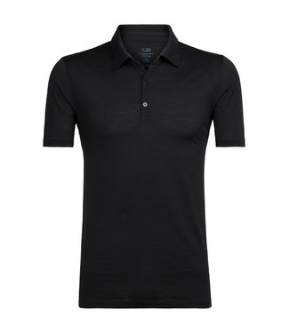 ICE BREAKER M'S TLITE SS POLO