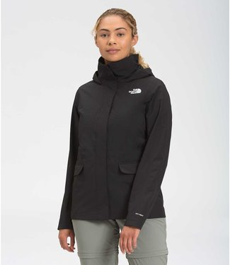 THE NORTH FACE W'S ZOOMIE II JACKET
