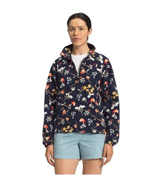 THE NORTH FACE W'S PRINT CLASS V PULLOVER