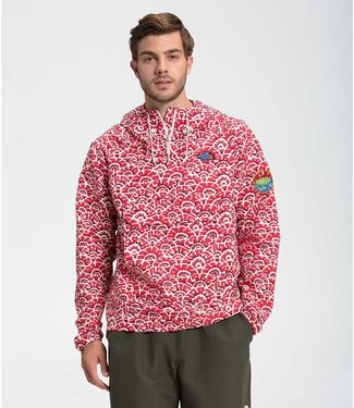 THE NORTH FACE M'S PRINT CLASS V PULLOVER