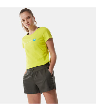 THE NORTH FACE W'S APHRO MOTION SHORT