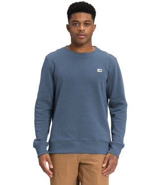 THE NORTH FACE M'S HERITAGE PATCH CREW