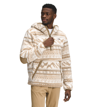THE NORTH FACE M'S PRINT CAMPSHIRE HOODIE
