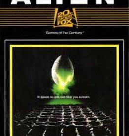 Atari 2600 Alien
