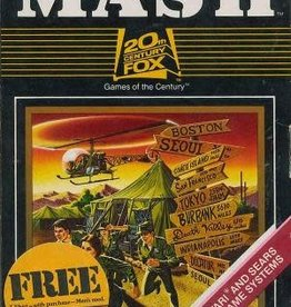Atari 2600 MASH
