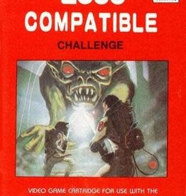 Atari 2600 Challenge (Cart Only)