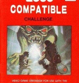 Atari 2600 Challenge