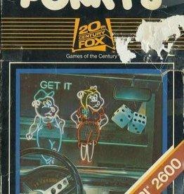 Atari 2600 PORKYS