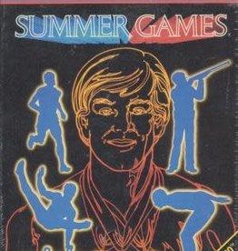 Atari 2600 Summer Games