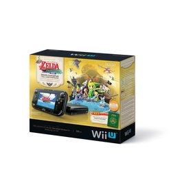 Wii U Wii U Console Zelda Wind Waker Edition 32GB (CIB USED, Includes Zelda Wind Waker HD)