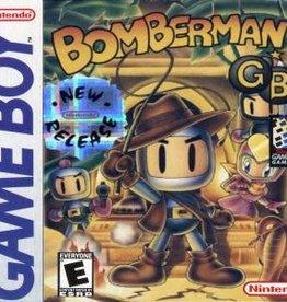 GameBoy Bomberman