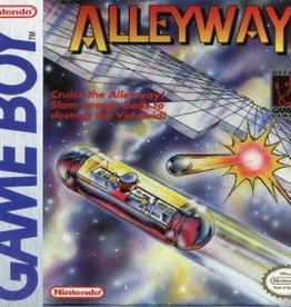 GameBoy Alleyway (Cart Only)