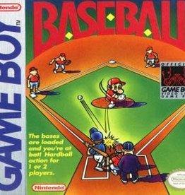 GameBoy Baseball