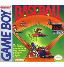 GameBoy Baseball (Cart Only)