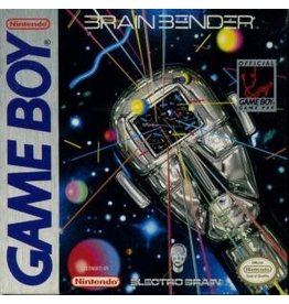 GameBoy Brainbender (Cart Only)