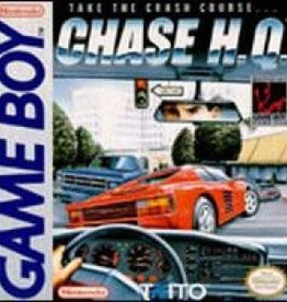 GameBoy Chase H.Q. (Cart Only)