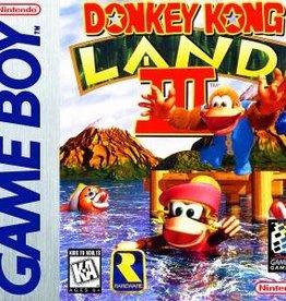 GameBoy Donkey Kong Land 3 (Cart Only)