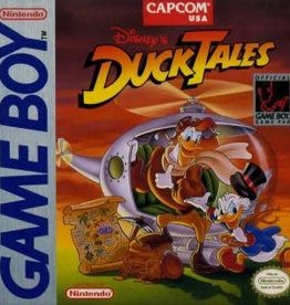 GameBoy Duck Tales (Cart Only)