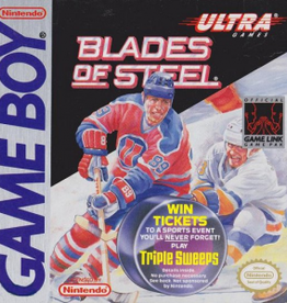 GameBoy Blades of Steel (Cart Only)