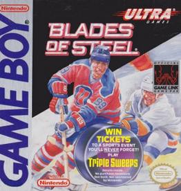 GameBoy Blades of Steel