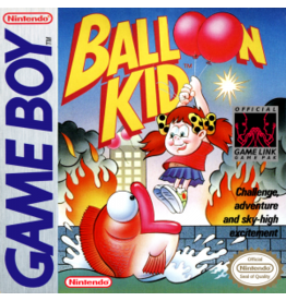 GameBoy Balloon Kid (Cart Only)