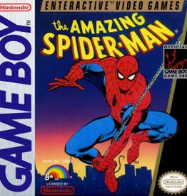 GameBoy Amazing Spider-Man