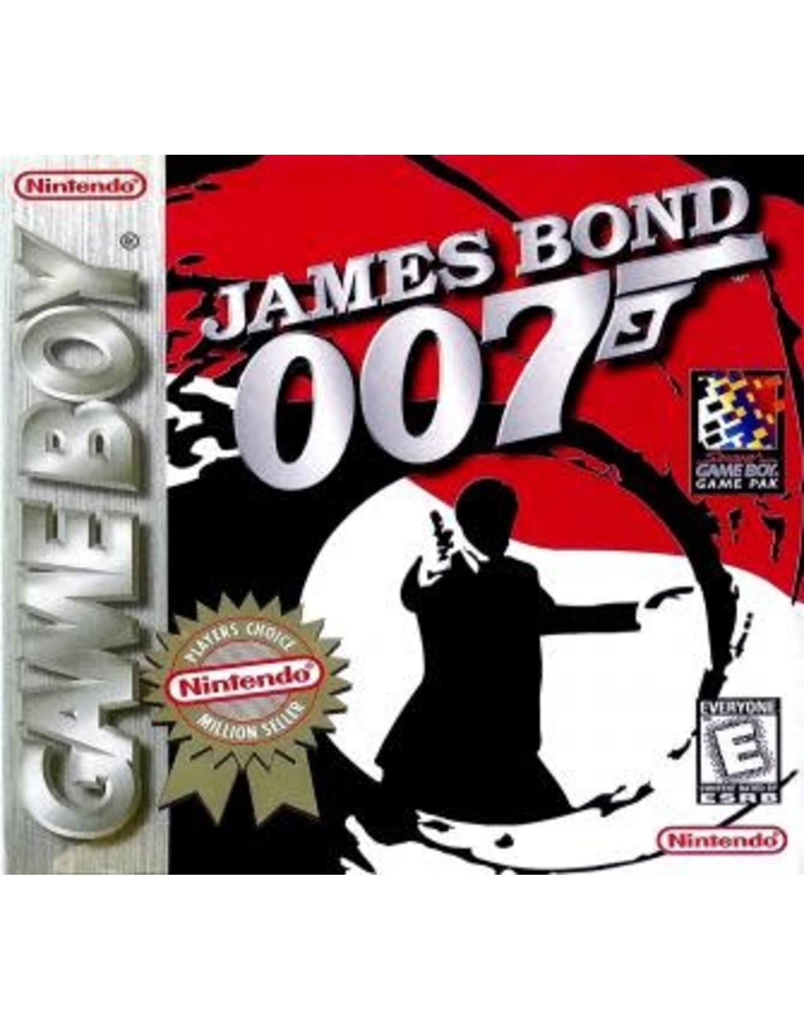 GameBoy 007 James Bond (Cart Only)