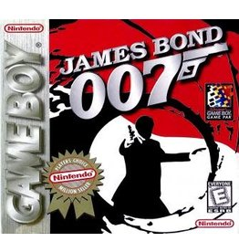 GameBoy 007 James Bond (Cart Only)