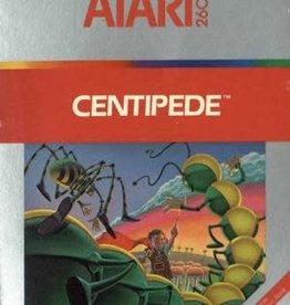 Atari 2600 Centipede