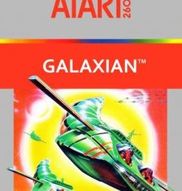 Atari 2600 Galaxian (Cart Only)