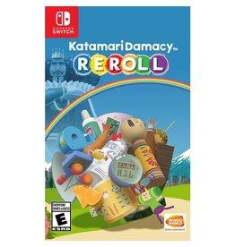 Nintendo Switch Katamari Reroll (USED)