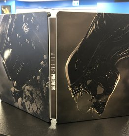 Playstation 3 Aliens vs. Predator (Steelbook)