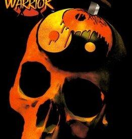3DO Way of the Warrior (CIB)