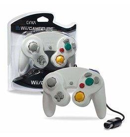 Nintendo Gamecube Gamecube Controller (Cirka, White)